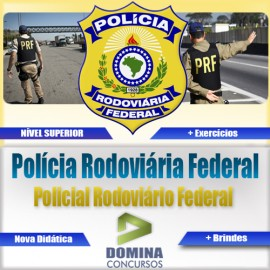 policial rodiviário federal