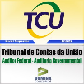 Auditor Federal Auditoria Governamental