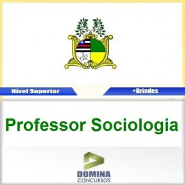 Professor Sociologia