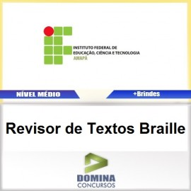 Revisor de Textos Braille