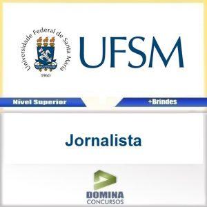 Download Apostila Concurso UFSM 2016 Jornalista