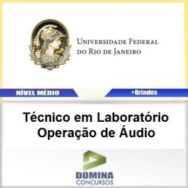Apostila UFRJ Téc em Laboratório Patologia Clínica PDF