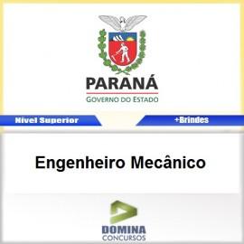 Apostila APPA PR 2016 Engenheiro Mecanico PDF