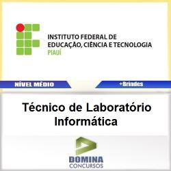 Apostila IFPI 2016 Téc de Laboratório Informática PDF