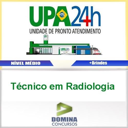 apostila radiologia concurso