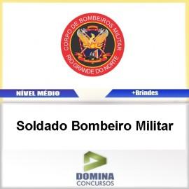Apostila CBM RN 2017 Soldado Bombeiro Militar PDF