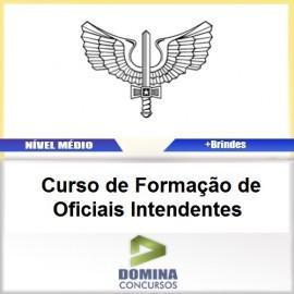 Apostila Aeronáutica 2017 Oficiais Intendentes CFOINT