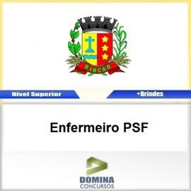 Apostila Rincão SP 2017 Enfermeiro PSF Download