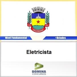 Apostila Apucarana PR 2017 Eletricista Download