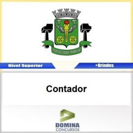Apostila Concurso Osasco SP 2017 Contador PDF