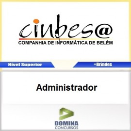 Apostila CINBESA 2017 Administrador Download
