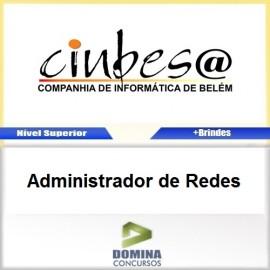 Apostila CINBESA 2017 Administrador de Redes