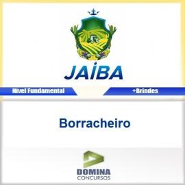 Apostila Concurso Jaíba MG 2017 Borracheiro PDF