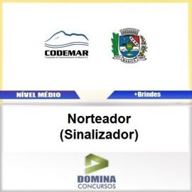 Apostila CODEMAR RJ 2017 Norteador Sinalizador
