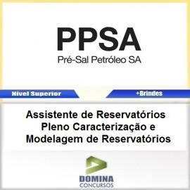 Apostila Pré Sal PPSA 2017 Caracterização Reservatórios