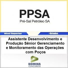 Apostila Pré Sal PPSA 2017 Operações com Poços