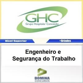 Apostila GHC 2017 Engenheiro e Segurança do Trabalho
