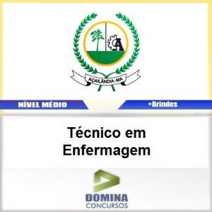 Apostila Açailândia MA 2017 Técnico em Enfermagem