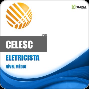 Apostila Celesc 2018 Eletricista