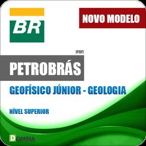 Apostila Petrobrás 2018 Geofísico Júnior geologia