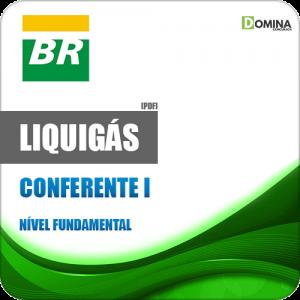 Apostila LIQUIGÁS 2018 Conferente I