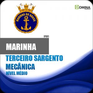 Apostila Marinha 2018 Terceiro Sargento Mecânica