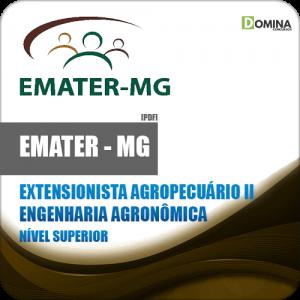 Apostila EMATER MG 2018 Engenharia Agronômica