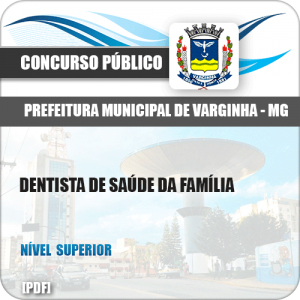 Dentista de Saúde da Família