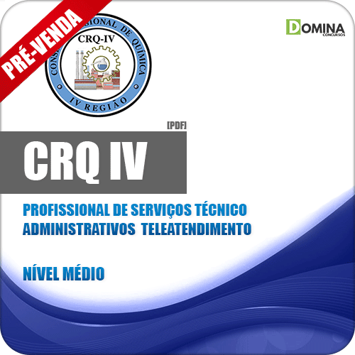 Apostila-CRQ-IV-2018-PSA-Teleatendimento