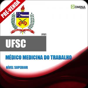 Apostila UFSC 2019 Médico Medicina do Trabalho