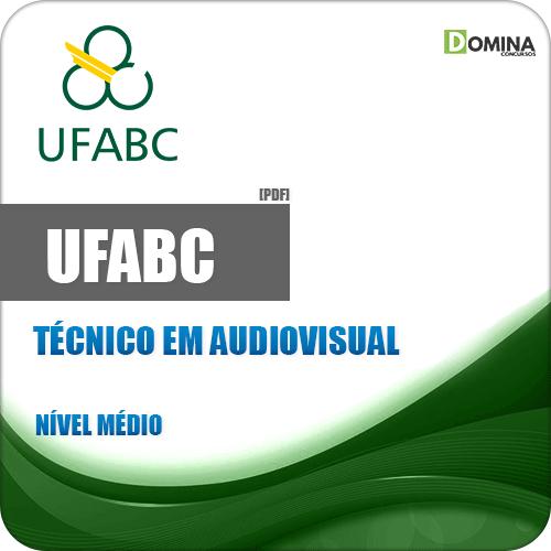 Técnico em Audiovisual