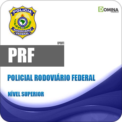 Apostila PRF 2019 Policial Rodoviário Federal