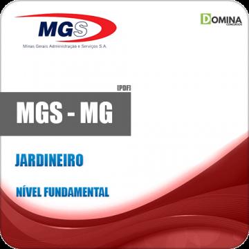 Apostila MGS 2019 Jardineiro