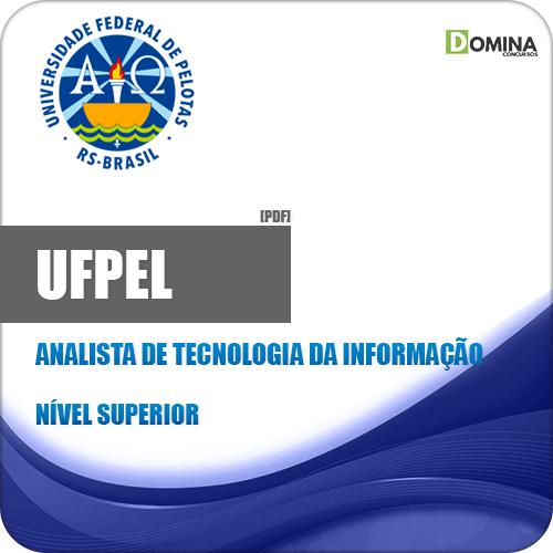 Apostila IFAM 2019 Analista de Tecnologia da Informação