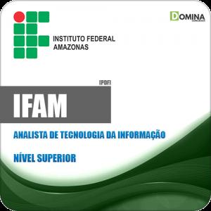 Apostila UFPEL 2019 Analista de Tecnologia da Informação