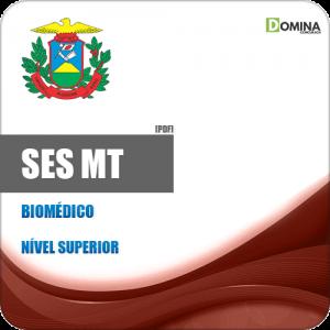 Apostila Concurso Prefeitura Suzano SP 2019 Biomédico