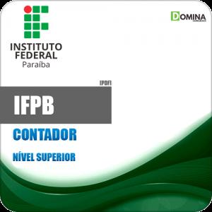 Apostila Concurso IFAM 2019 Contador