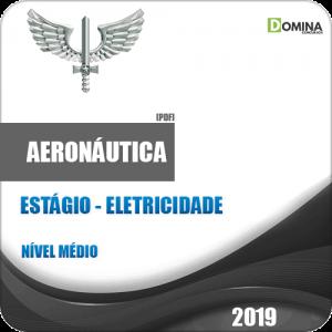 Apostila EAGS 2020 Aeronáutica Estágio Eletricidade