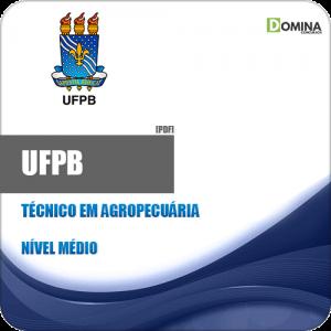 Apostila Concurso IFAM 2019 Técnico em Agropecuária