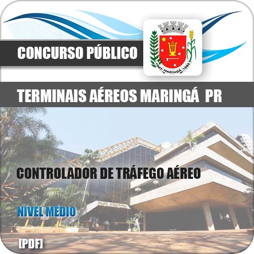 Apostila SBMG Maringá 2019 Controlador de Tráfego Aéreo