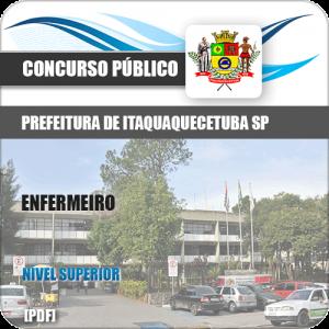 Consórcio Saúde Paulo Afonso BA 2019 Enfermeiro