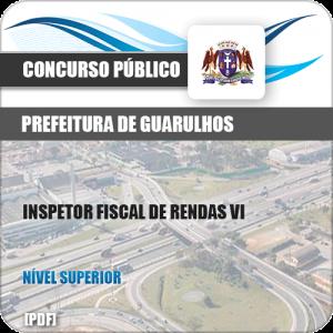Apostila Concurso PGM Boa Vista RR 2019 Procurador Municipal