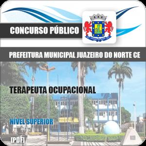 Apostila Juazeiro do Norte CE 2019 Terapeuta Ocupacional