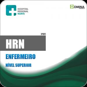 Apostila Concurso HRN 2019 Enfermeiro