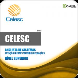 Apostila CELESC 2019 Analista de Sistemas Infraestrutura Operações