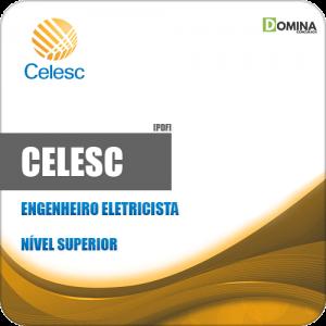 Apostila Concurso CELESC 2019 Engenheiro Eletricista