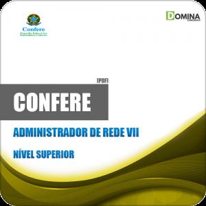Apostila CONFERE RJ 2019 Administrador de Rede VII