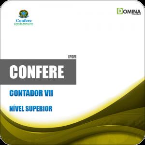 Apostila Concurso CONFERE RJ 2019 Contador VII