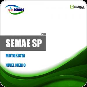 Apostila Concurso SEMAE de Piracicaba SP 2019 Motorista