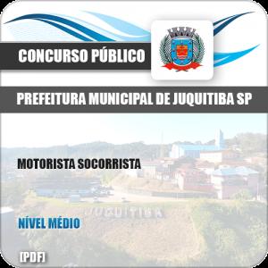 Apostila Concurso Pref Guarapari ES 2019 Motorista Socorrista
